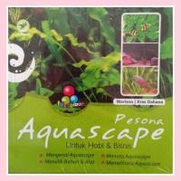 Harga pesona aquascape untuk hobi dan | antitipu.com