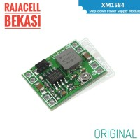 XM1584 Ultra-small DC-DC Step Down power supply module 3A adjustable