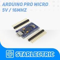 Pro Micro - Arduino Pro Micro Complatible ATMega32U4 5V Promicro 32u