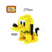 Loz Diamond Block - Mainan Small Blocks Karakter