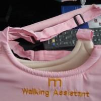 walking asisten/alat bantu belajar jalan bayi/moon walk