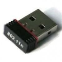 Jual KexTech USB Wireless Adapter 150Mbps (Ralink RT7601) - Murah