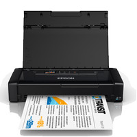 Printer Epson WorkForce WF-100 Wi-Fi