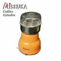 Aishuka Coffee Grinder / Blender Penggiling Biji Kopi KS-168