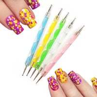 Dotting Tools - Nail Art - Penghias Kuku