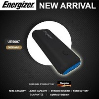 PROMO Powerbank Energizer UE5007 Original 5.000 MAh REA Barang Oke