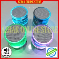 Speaker Bass Bluetooth Buat HP ADVAN NXT S50K Speker Aktif Spiker