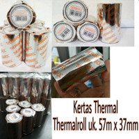 Kertas Thermal 57x37 mm