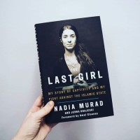 The Last Girl : My Story of Captivity and My Fight Against the Is