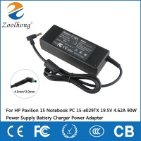 For HP Pavilion 15 Notebook PC 15e029TX 195V 462A 90W Power