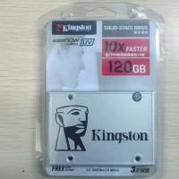 """SSD KINGSTON 120GB SATA 2.5"""""""