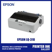 Epson LQ 310 / LQ310 Dot Matrix Printer