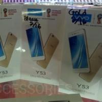 Hp VIVO Y53 Ram 2GB Rom 16GB - GRS RESMI -GOLD & BLACK