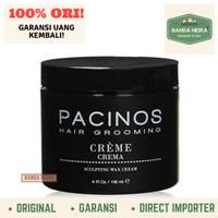Pacinos Creme Pomade Original Impor Murah