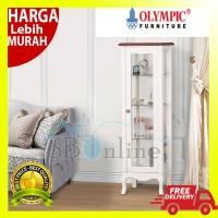 Harga Lemari Olympic Travelbon.com