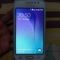 hp second hp bekas android samsung j1 ace j110g 4g lte normal