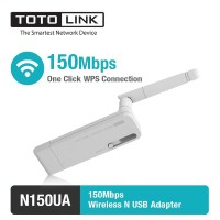 NETWORK TOOLS TOTOLINK N150UA - 150Mbps Wireless N USB Adapter