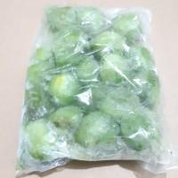 Buah Beku Kiwi Green Frozen 1kg TERMURAH SE INDONESIA DIJAMIN MURAH