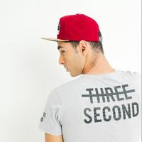Harga 3second T Shirt Travelbon.com