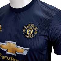 Jersey Manchester United 3rd 2018/19