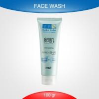 Hadalabo Tamagohada Face Wash Make up Remover 100 gr