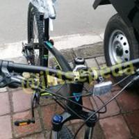Sepeda MTB Thrill Vanquish 3 Ban 27,5in