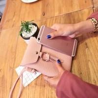 Harga tas selempang wanita murah berkualitas model | Hargalu.com