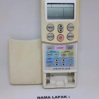 Promo Remote Ac Toshiba WC-H01EE Original Asli Diskon