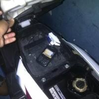 TERMURAH CASAN DI MOTOR CHARGER HP GPS CAMERA ANZENA USB WATERPROOF