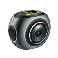 Kamera Aksi DV 360 derajat