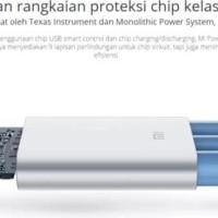 Promo Xiaomi Mi Power Bank 10000 Mah Original (Imei Bisa Dicek Online)