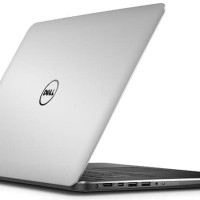 Laptop/Notebook Dell XPS 15 - Win 10 Pro, i7-7700HQ, 16GB, 15 6