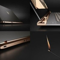 Hot Promo Super Murah - HP Spectre 13 v022TU Laptop Premium - Hitam