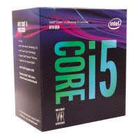 Intel Core i5-8600 6 Core up to 4.3GHz Turbo LGA1151 300 Series
