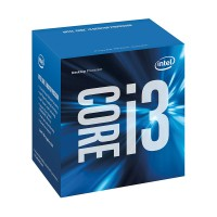 Intel Boxed Core i3-6300 Dual Core Processor 3.8GHz LGA1151