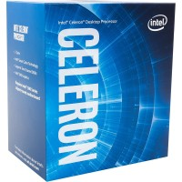 Intel Celeron G4900 2 Core 3.1GHz LGA1151 300 Series 54W
