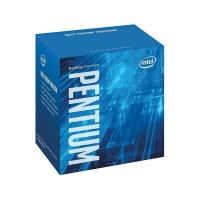 Intel Pentium G Series 3.50 GHz 2 Core LGA 1151 Processor