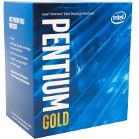 Intel Pentium Gold G5400 2 Core 3.7GHz LGA1151 300 Series