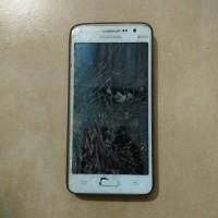 Hp Samsung Galaxy Grand Prime Minus Bisa Nego (Kaya Hp Samsung J7 PRO)
