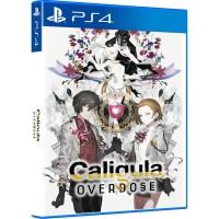 PS4 Caligula : Overdose (Region 3/Asia/English)