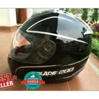 Helm BMC Blade 200 Line ukuran XL