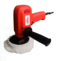 """Alat Poles Cat Mobil / Disc Polisher Variable 5"""" - Wipro W7500"""