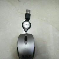 Mouse mini kabel tarik MTECH