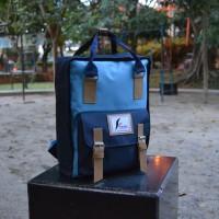 Tas Distro Jaman Sekarang-Jual Tas Backpack Wanita-Online Shop Tas