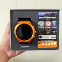 smartwatch Casio Protrek WSD F10 BNOB