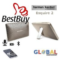 Harga ready harman kardon esquire 2 wireless bluetooth stereo spea | Pembandingharga.com