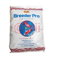 breederpro breeder pro makanan pakan ikan koi food 10kg 10 kg