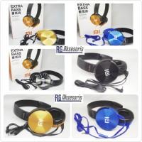 Headphone XIAOMI MDR-XB450AP / XB450 / XB-450 EXTRA BASS KABEL