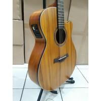 Gitar Akustik Elektrik Tuner Original Pabrikan By Cowboy