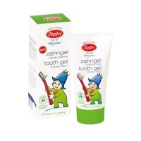 TOPFER BABYCARE TOOTH GEL FOR MILK TEETH
